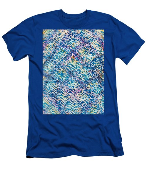 32-offspring While I Was On The Path To Perfection 32 Men's T-Shirt (Athletic Fit)