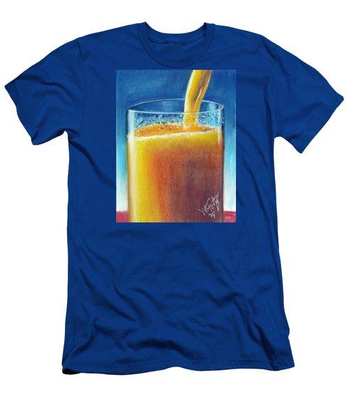 Oj Frash Men's T-Shirt (Athletic Fit)
