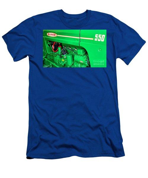 Oliver 500 Men's T-Shirt (Athletic Fit)