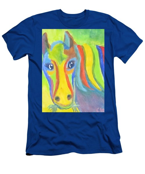 Painted Pony Men's T-Shirt (Slim Fit)