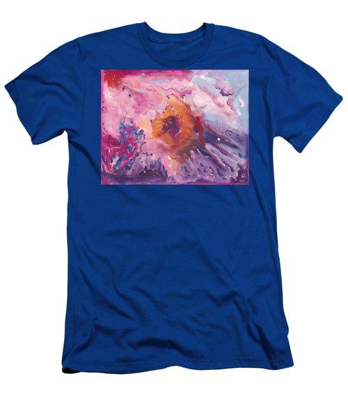 Papa's Passion Men's T-Shirt (Athletic Fit)