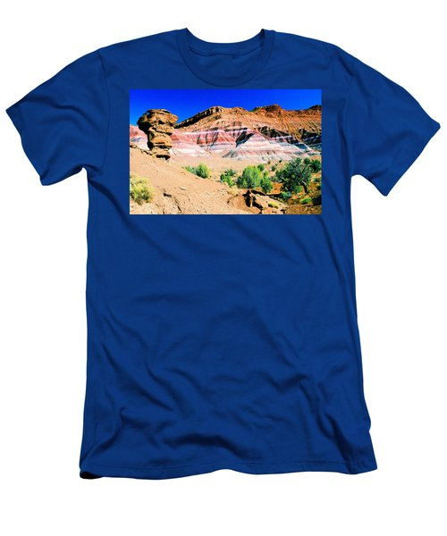 Paria Hoodoo Men's T-Shirt (Athletic Fit)