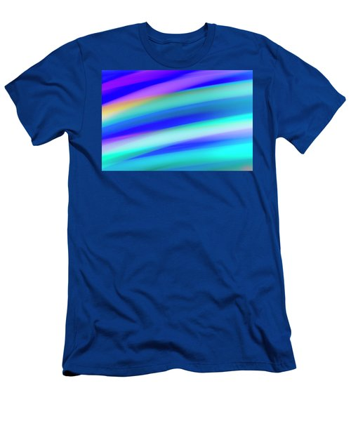 Parrotfish No. 2 Men's T-Shirt (Athletic Fit)