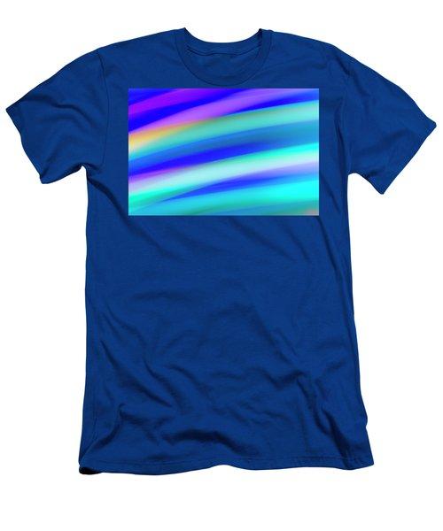 Parrotfish No. 2 Men's T-Shirt (Athletic Fit)