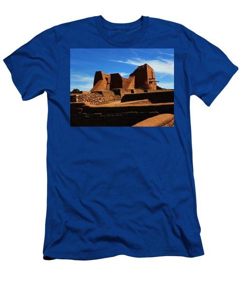 Pecos New Mexico Men's T-Shirt (Athletic Fit)