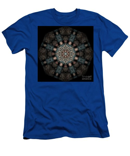 Persnickety Palpitations Of Magnificent Malformations Men's T-Shirt (Athletic Fit)