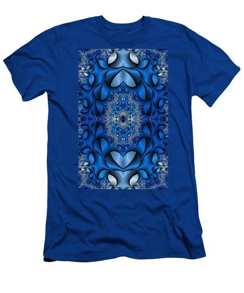 Phone Case A Men's T-Shirt (Athletic Fit)