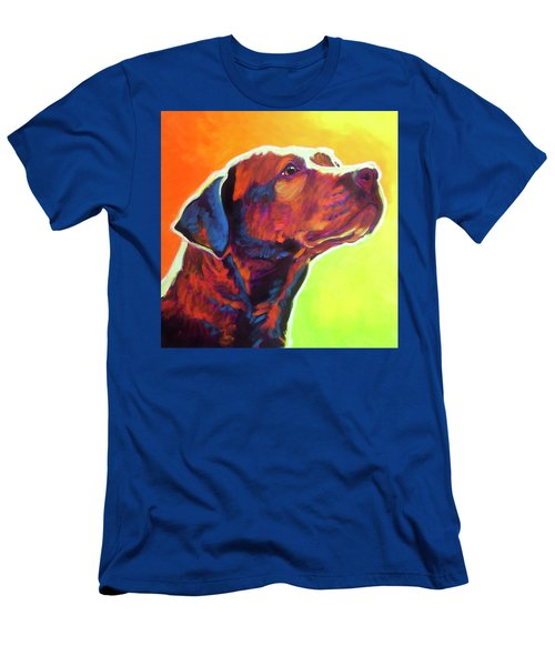 Pit Bull - Fuji Men's T-Shirt (Athletic Fit)
