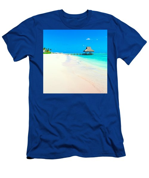 Playa Men's T-Shirt (Athletic Fit)
