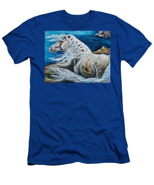 Primo Men's T-Shirt (Athletic Fit)