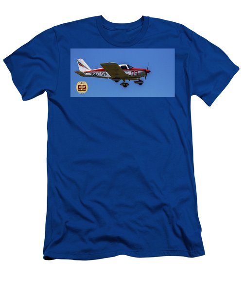 Race 179 Fly By Men's T-Shirt (Athletic Fit)