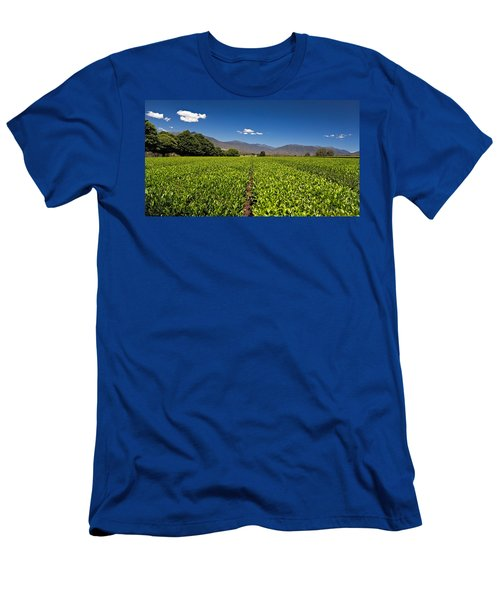 Ready For Harvest Men's T-Shirt (Athletic Fit)