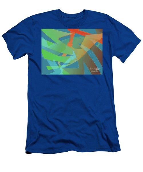 Relationship Dynamics Men's T-Shirt (Athletic Fit)
