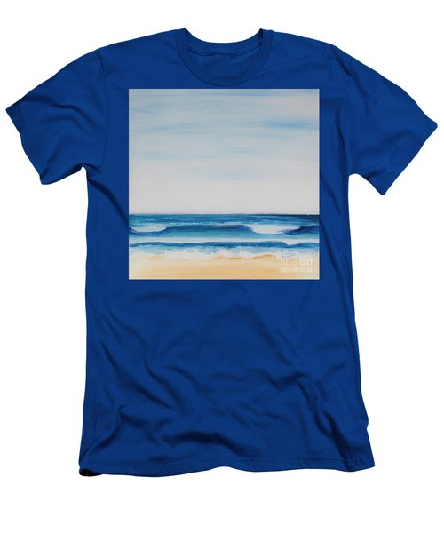 Reoccurring Theme Men's T-Shirt (Athletic Fit)