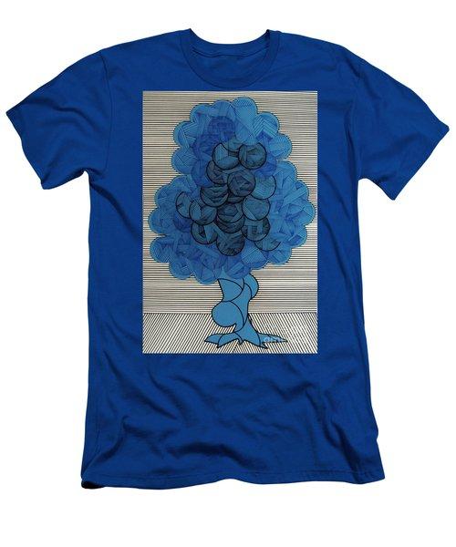 Rfb0505 Men's T-Shirt (Athletic Fit)