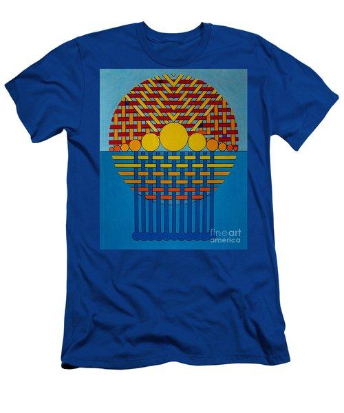 Rfb0700 Men's T-Shirt (Athletic Fit)
