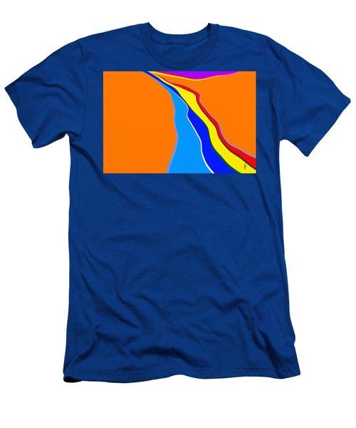 Rill Men's T-Shirt (Athletic Fit)
