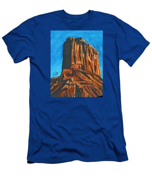 Rim Rock Men's T-Shirt (Athletic Fit)