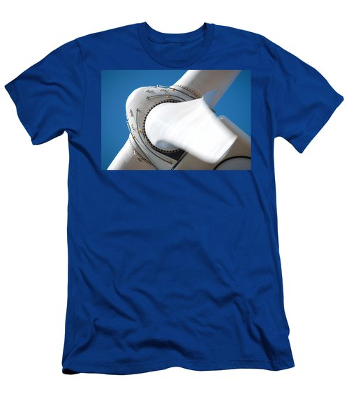 Rotation Men's T-Shirt (Athletic Fit)