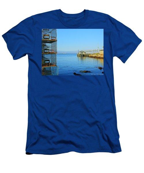 Safe Harbor Men's T-Shirt (Athletic Fit)