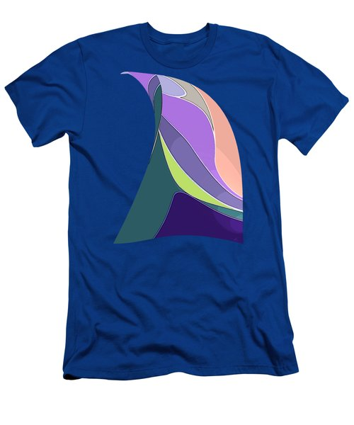 Sail Men's T-Shirt (Athletic Fit)