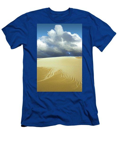 Sandanistas Men's T-Shirt (Athletic Fit)