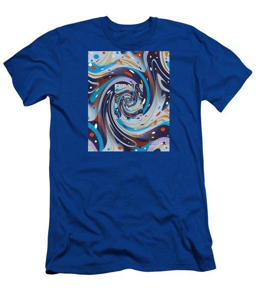 Pipeline Men's T-Shirt (Athletic Fit)