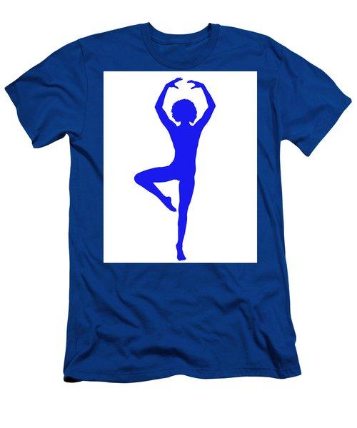 Silhouette 23 Men's T-Shirt (Athletic Fit)
