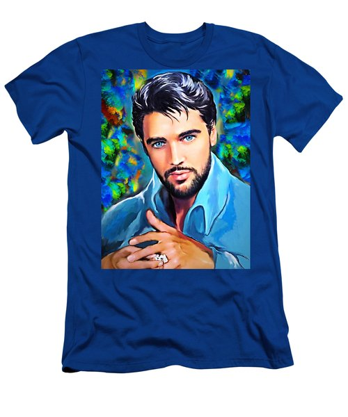 So Beautiful Men's T-Shirt (Athletic Fit)