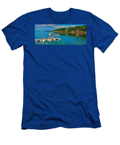 Sorrento Men's T-Shirt (Athletic Fit)