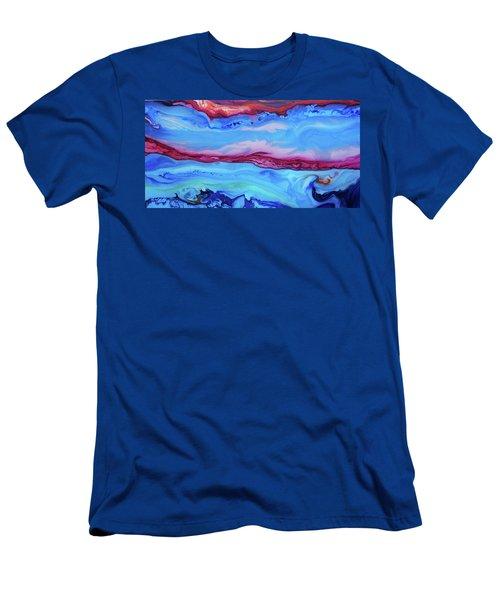 Sortilegio Del Amor II Men's T-Shirt (Athletic Fit)