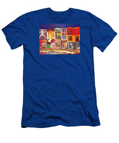 South Street Men's T-Shirt (Athletic Fit)