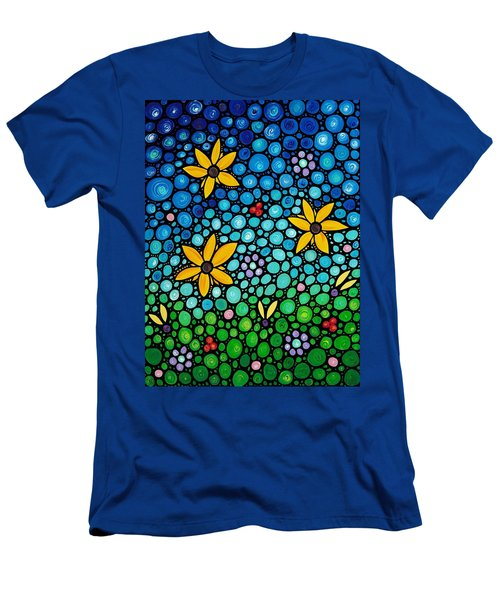 Spring Maidens Men's T-Shirt (Athletic Fit)
