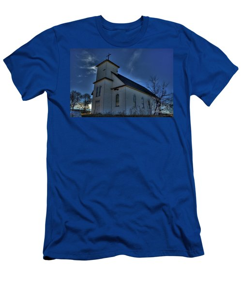 St Agnes Men's T-Shirt (Athletic Fit)