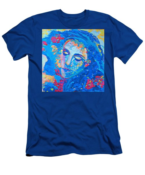 Stuck In A Moment Men's T-Shirt (Athletic Fit)