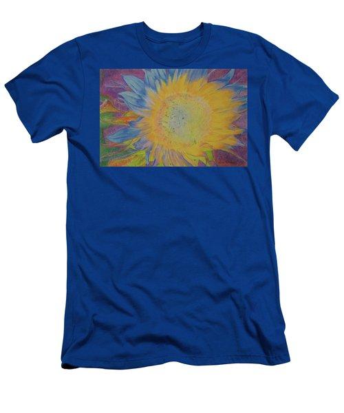 Sunglow Men's T-Shirt (Athletic Fit)