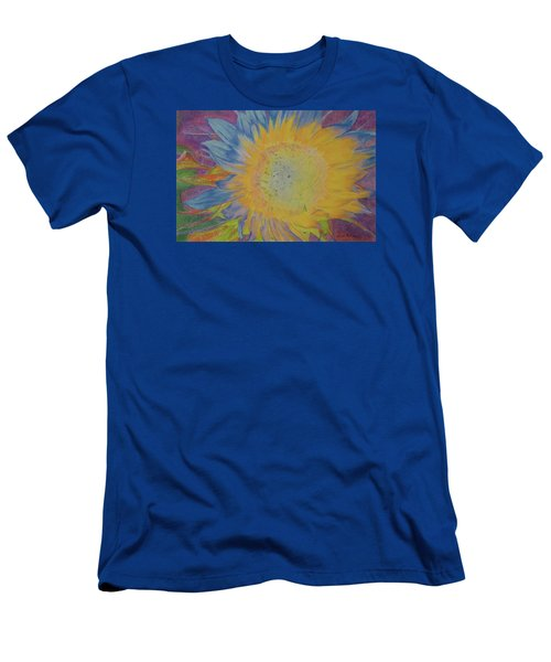 Sunglow Men's T-Shirt (Athletic Fit)