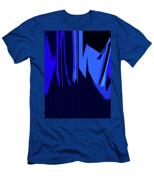Supplication 2 Men's T-Shirt (Athletic Fit)