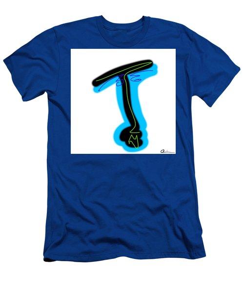 T2 Men's T-Shirt (Athletic Fit)