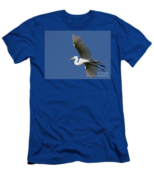 Taking Flight Men's T-Shirt (Athletic Fit)