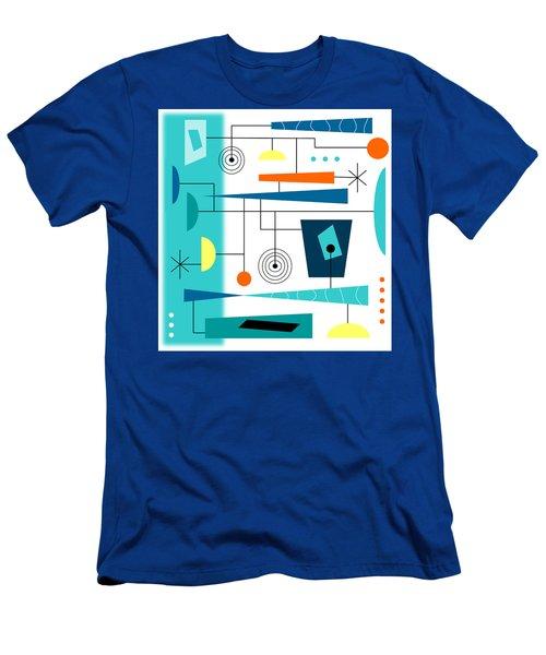 Tempo Men's T-Shirt (Athletic Fit)