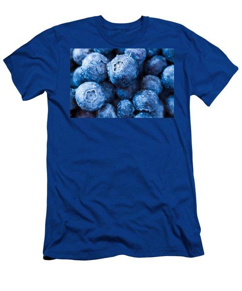 That's The Blues Men's T-Shirt (Athletic Fit)