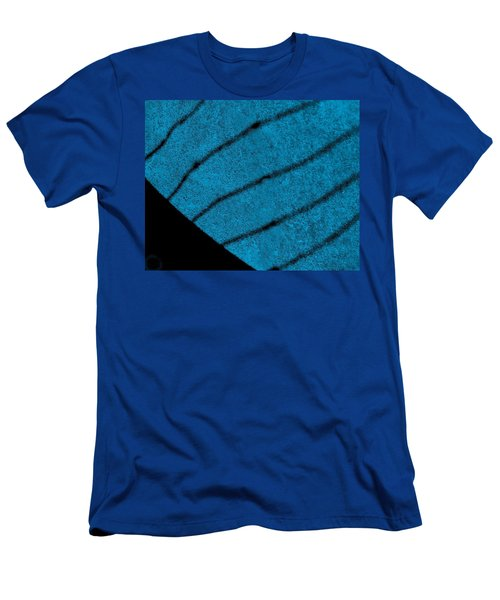The Abyss Men's T-Shirt (Slim Fit) by Josephine Buschman