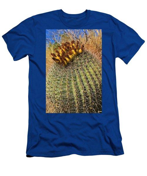 The Barrel Men's T-Shirt (Athletic Fit)