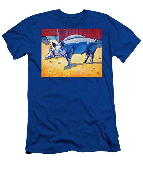The Break Room Men's T-Shirt (Athletic Fit)
