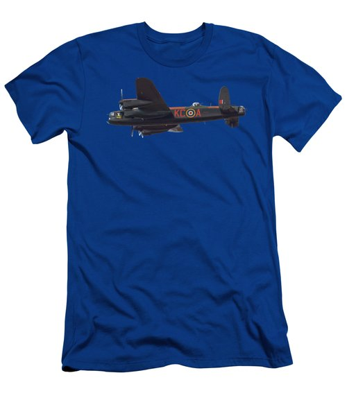 The Dambuster Men's T-Shirt (Athletic Fit)