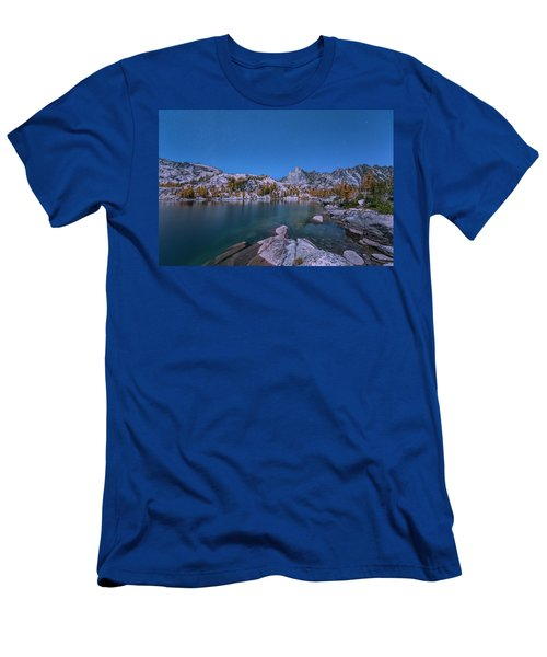 The Night In Leprechaun Lake Men's T-Shirt (Athletic Fit)