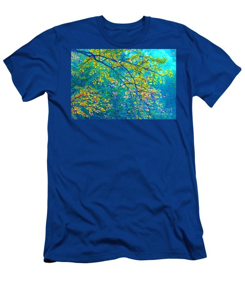 The Star Of The Forest - 773 Men's T-Shirt (Athletic Fit)
