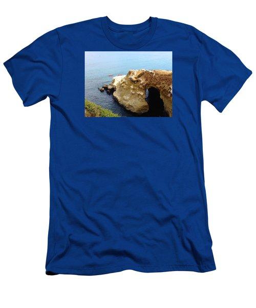 This Is La Jolla Men's T-Shirt (Athletic Fit)