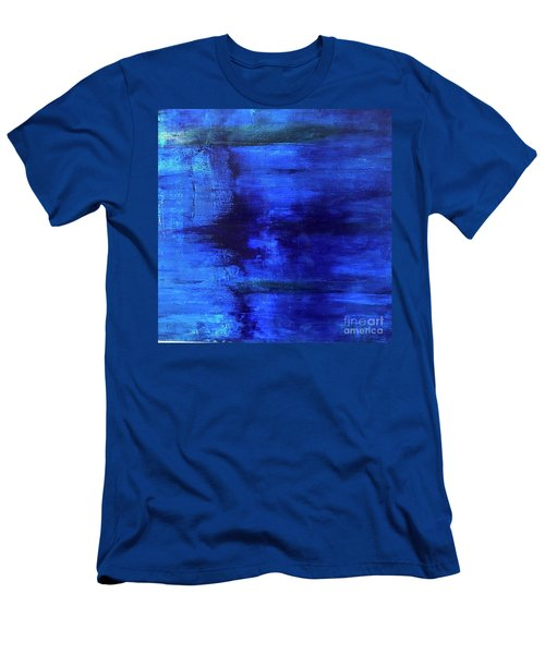Time Frame Men's T-Shirt (Athletic Fit)